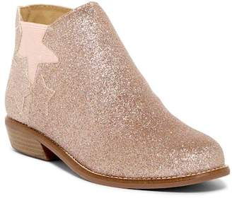Hanna Andersson Krista Glitter Boot (Little Kid & Big Kid)