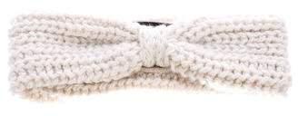 Rag & Bone Rib Knit Headband
