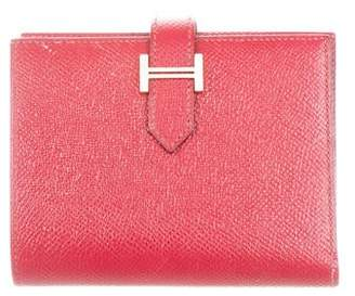Hermes Burgundy Leather Bags For Women - ShopStyle Australia 904bd664a40df