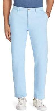 Polo Ralph Lauren Newport Stretch Pima Cotton Pants
