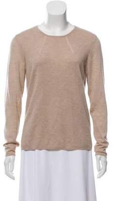 Akris Cashmere Knit Sweater