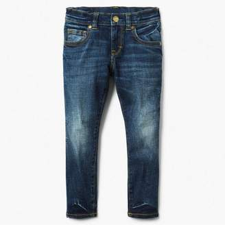 Gymboree Girlfriend Jeans