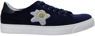 Anya Hindmarch Low-tops & sneakers - Item 11596288NS