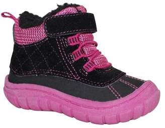 Garanimals Baby Girls' Fur Boot