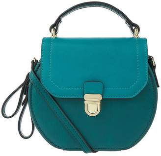 Accessorize Carly Crossbody Bag - Teal