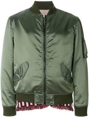 As65 bomber jacket