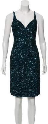 L'Wren Scott Sequin Dress