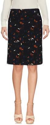 Laura Urbinati Knee length skirts - Item 35314223MK