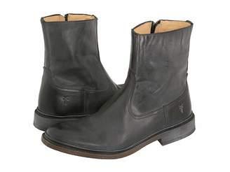 Frye James Inside Zip Men's Dress Zip Boots