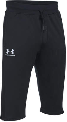 Under Armour Sportstyle Cropped Pants
