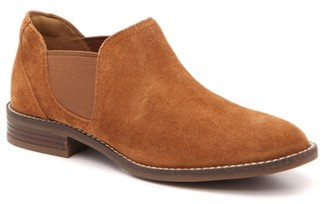 Clarks Camzin Maple Slip-On