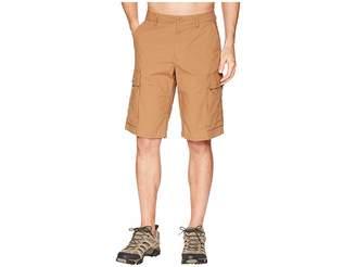 The North Face Rock Wall Cargo Shorts Men's Shorts