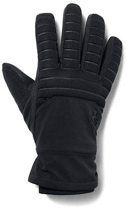 Under Armour Quilted Logo Gloves
