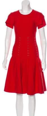 Antonio Berardi Knee-Length A-Line Dress