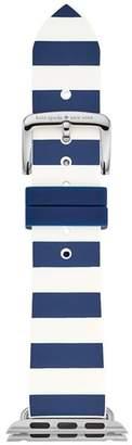Kate Spade Striped Apple Watch® Strap
