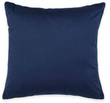 Varsity Stripe European Pillow