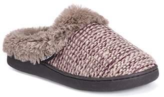 Muk Luks Women's Suzzanne Slippers-