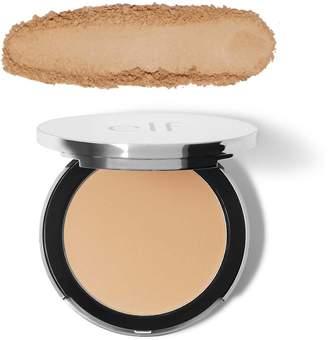 e.l.f. Cosmetics 3 Pack) e.l.f. Beautifully Bare Sheer Tint Finishing Powder - Light/Medium