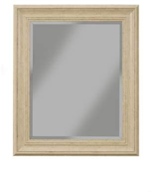 Martin Svensson Home Elegant Antique White Wall Mirror