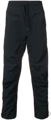 MHI track trousers