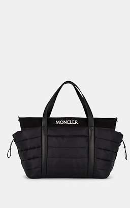 f93fb98fda34 Moncler Mommy Diaper Bag - Black