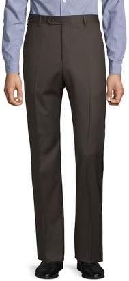 Zanella Classic Wool Dress Pants
