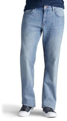 Lee Men's Modern Series Straight Fit Jeans