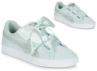 Uk Green Puma For Trainers Shopstyle Women PAqUxC