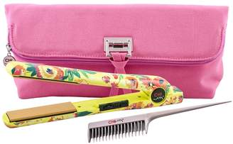 CHI Air Classic Tourmaline Ceramic 1-in. Hairstyling Iron $99.99 thestylecure.com