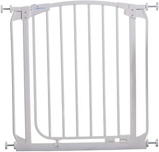 Dream Baby Dreambaby Swing Closed Security Gate, White