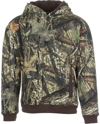 Arborwear Double Thick Mossy Oak Pullover Hoodie - Men's