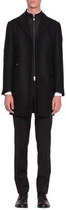 Corneliani Wool Coat