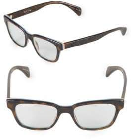Paul Smith Whitley 49MM Cat-Eye Optical Glasses