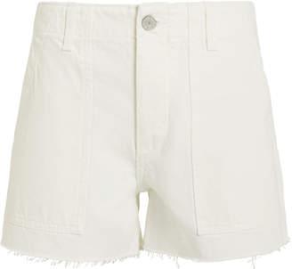 Trave Lara Denim Shorts