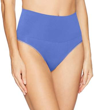 Yummie by Heather Thomson Yummie Women's Seamlessly Shaped Thong Underwear