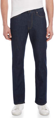Lucky Brand 410 Taft Athletic Slim Fit Jeans