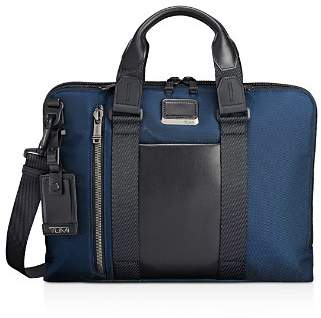 Tumi Aviano Slim Briefcase