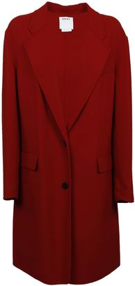 Dkny Wool Coat $605 thestylecure.com