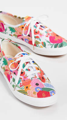 Keds x Rifle Paper Co Garden Party Sneakers
