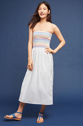 Petersyn Strapless Esme Dress $250 thestylecure.com