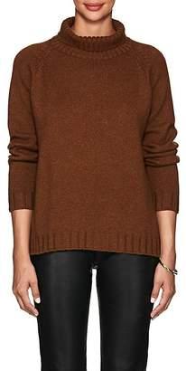 Barneys New York Women's Cashmere Turtleneck Sweater