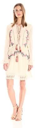 Adelyn Rae Women's Sylvana Dress