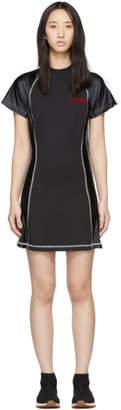 adidas by Alexander Wang Black AW Dress