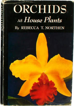 Orchids as House Plants by R. Northen