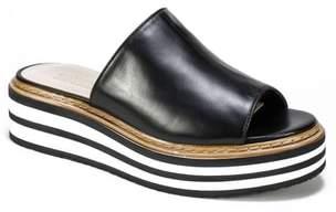 Summit Livvy Platform Slide Sandal