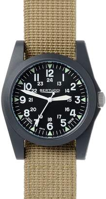 Bertucci Watches A-3P Sportsman Watch