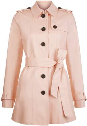 Next Womens Hobbs Pink Ella Mac