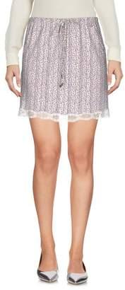 Galliano Mini skirt