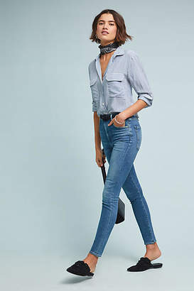 Citizens of Humanity Chrissy Ultra High-Rise Skinny Ankle Jeans