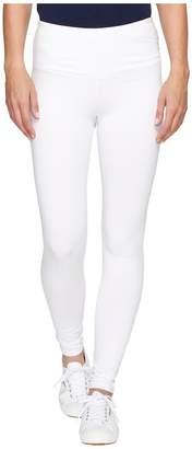 Tribal Stretch Jersey Flatten It Leggings 28 Women's Casual Pants